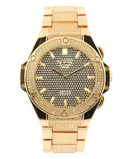 Jewelry & Watches - Metal Band Watch-2367844
