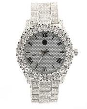 Accessories - Roman Dial Watch-2367843