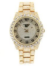 Accessories - Iced Out Watch-2367839