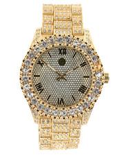 Accessories - Roman Dial Watch-2367840