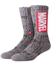 DRJ SOCK SHOP - Marvel Icons Socks-2368212