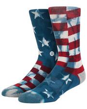 Stance Socks - Banner Crew Socks-2369729