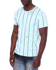 Buyers Picks - Splatter Stripe Tee-2369850