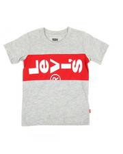 Boys - Lazy Tab Tee (4-7)-2367770