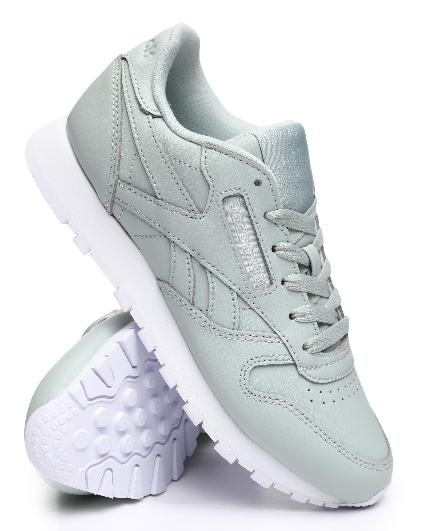 Buy Classic Leather Sneakers Women's Footwear from Reebok
