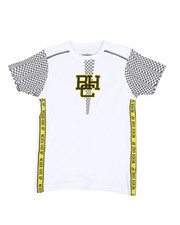 Sizes 8-20 - Big Kids - BHC W/Taping Tee (8-20)-2368947