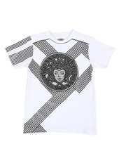 Sizes 8-20 - Big Kids - Medusa Print Tee (8-20)-2368836