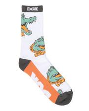 DRJ SOCK SHOP - Always Crew Socks-2368868
