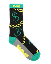 DRJ SOCK SHOP - Paid Crew Socks-2368867