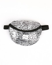 HXTN Supply - Snake Bum Bag (Unisex)-2370154