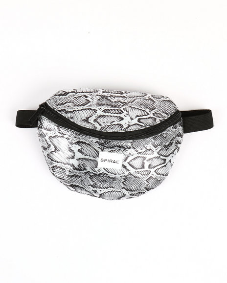 HXTN Supply - Snake Bum Bag (Unisex)