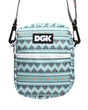 DGK - Aztech Shoulder Bag-2370016