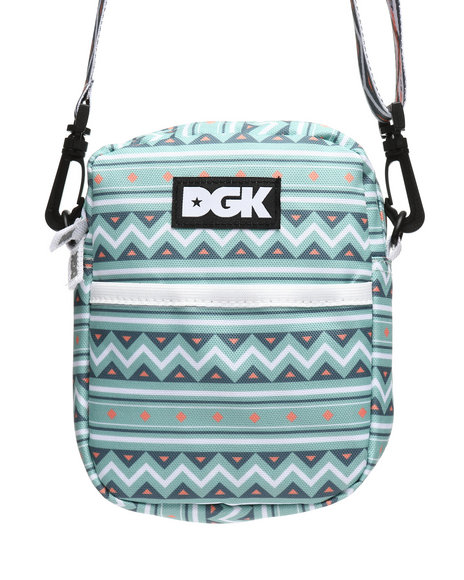DGK - Aztech Shoulder Bag