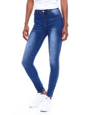 Fashion Lab - 5 Pocket Skinny Jean-2369634