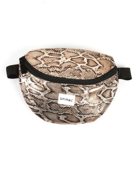 HXTN Supply - Snake Bum Bag (Unisex)