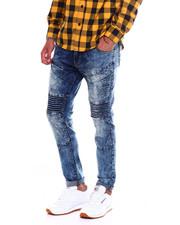 Jeans - CLASSIC MOTO JEAN-2370678