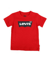 Levi's - Batwing Tee (2T-4T)-2367784