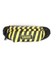 Bags - Stripe Savage Waist Bag-2370019