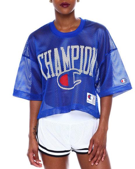 Champion - Mesh Football Jersey