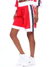 Athleisure for Women - Mesh Short-2369695