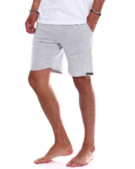 Members Only - Jersey Knit Sleep Short