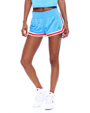 Women - Mesh Notch Short-2369685