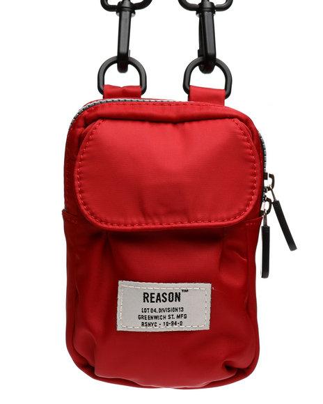 Reason - Bedford Sling Bag (Unisex)