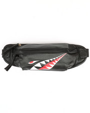 Bum Bags - Shark Mouth Waist Bag-2370030