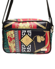 Bags - Lucca Shoulder Bag (Unisex)-2369733