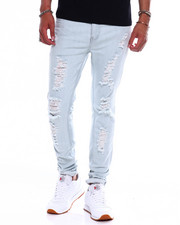 Buyers Picks - Stretch Distressed Jean-2370687