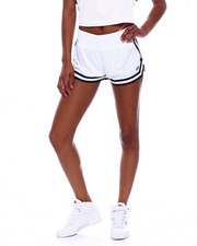 Women - Mesh Notch Short-2369690