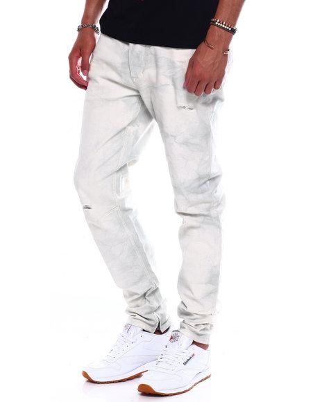 Hudson Jeans - Vaughn Ankle Zip Skinny Jean