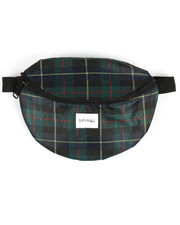 HXTN Supply - Plaid Bum Bag (Unisex)-2370146