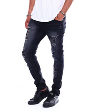 Buyers Picks - Stretch Distressed Jean-2370329