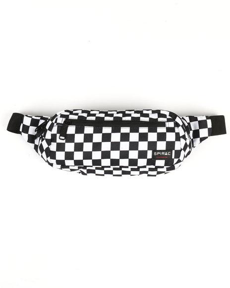 HXTN Supply - Checkmate Crossbody Bag (Unisex)
