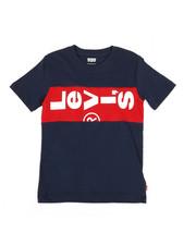 Sizes 8-20 - Big Kids - Lazy Tab Tee (8-20)-2370005
