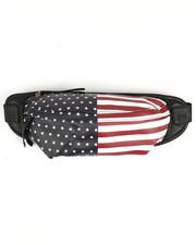 Bags - Flag Waist Bag-2370031