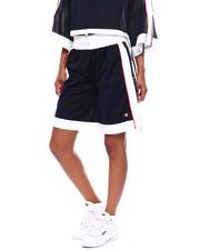 Athleisure for Women - Mesh Short-2369924