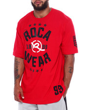 """Rocawear - """"RW Official"""" S/S Tee (B&T)-2370346"""