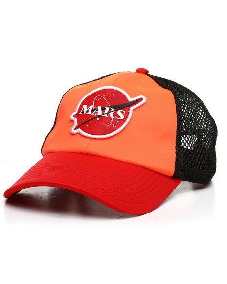 American Needle - Mars Riptide Bones Hat