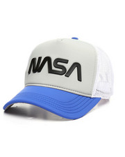 American Needle - NASA Riptide Valin Hat-2367734