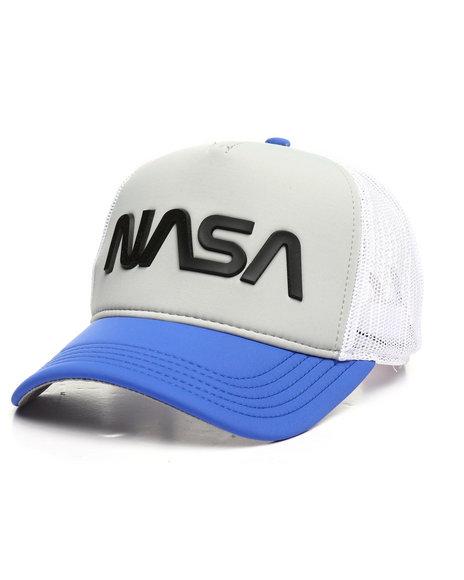 American Needle - NASA Riptide Valin Hat