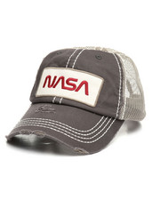 Dad Hats - Nasa Vintage Ball Cap-2367727