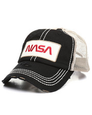 Dad Hats - Nasa Vintage Ball Cap-2367731