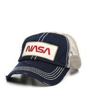Dad Hats - Nasa Vintage Ball Cap-2367730