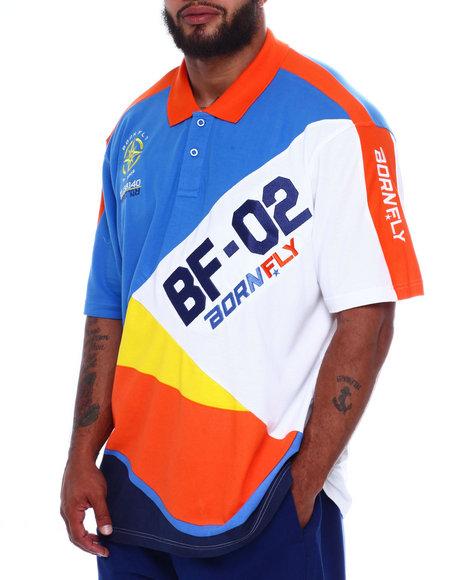 Born Fly - Energy Polo (B&T)