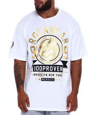 """Rocawear - """"Roc 100% Proven"""" S/S Tee (B&T)-2370320"""