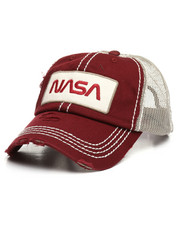 Dad Hats - Nasa Vintage Ball Cap-2367729