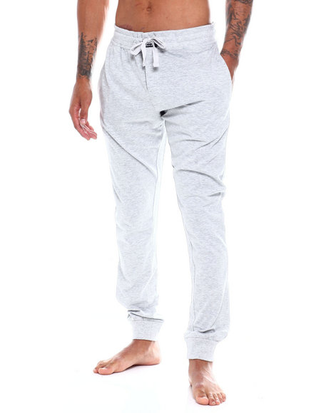 Members Only - Jersey Knit Sleep Jogger Pant
