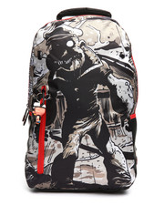 deKryptic - Popeye Zombie Augmented Reality Backpack-2370797